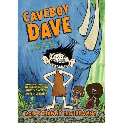 Caveboy Dave