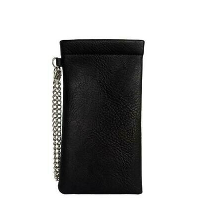 Sunglass Case-Black