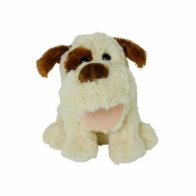 Close To You Handpuppet Dog