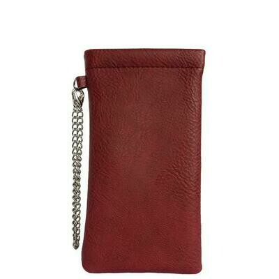 Sunglass Case-Red