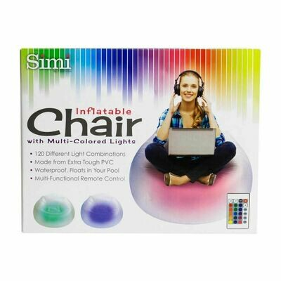 Light-Up Chair
