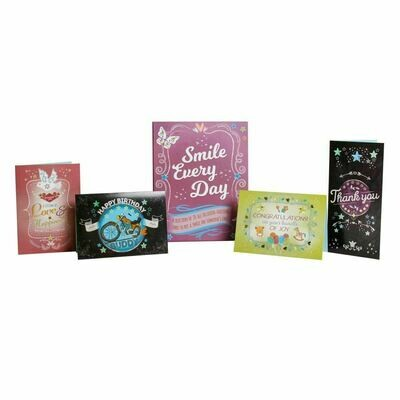 Smile Every Day 20pc Card Box
