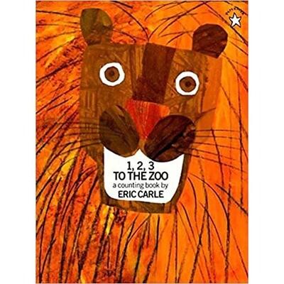 1 2 3 to the Zoo PB