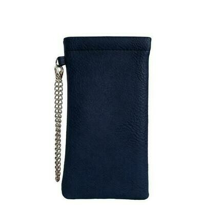 Sunglass Case-Navy