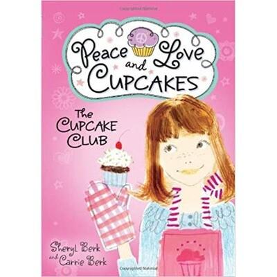 Cupcake Club: Peace & Love Cupcakes PB