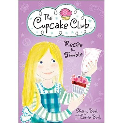 Cupcake Club: Recipes for Trouble PB