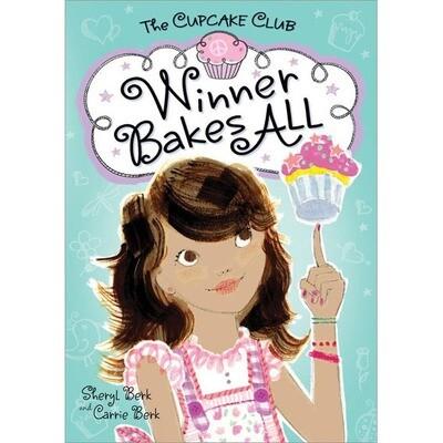 Cupcake Club: Winner Bakes All PB