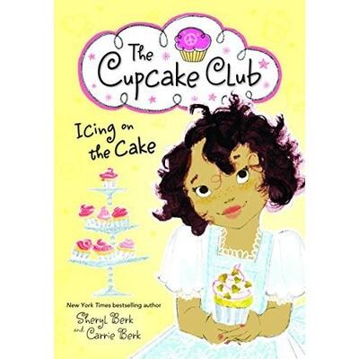 Cupcake Club: Icing on the Cake PB