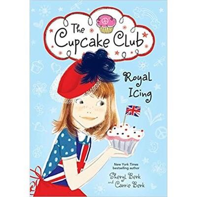 Cupcake Club: Royal Icing PB