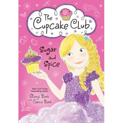 Cupcake Club: Sugar and Spice PB