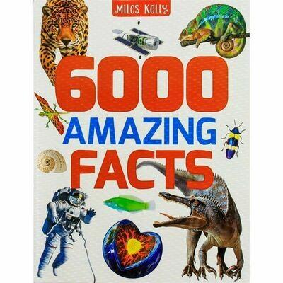 6000 Amazing Facts
