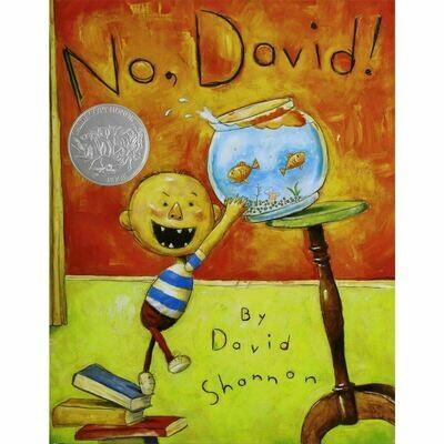 No, David! HC
