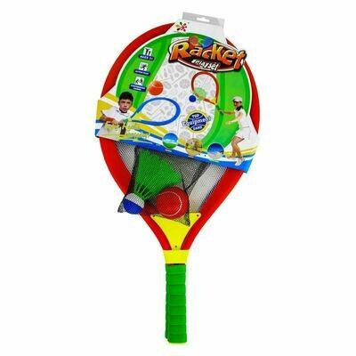 Xtreme Racket Playset
