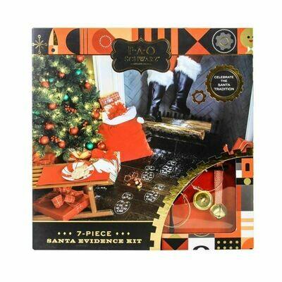 Santa Evidence Kit FAO
