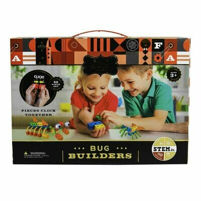Bug Builders - FAO
