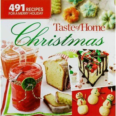TOH Christmas: 491 Recipes