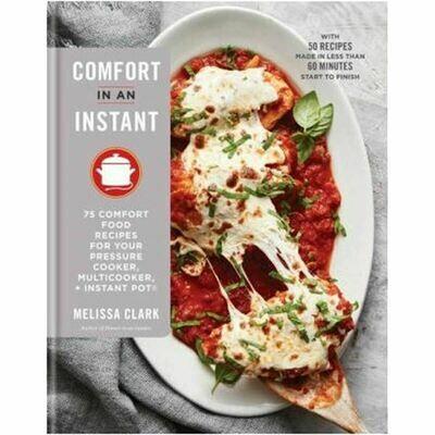 Comfort In An Instant Cookbook