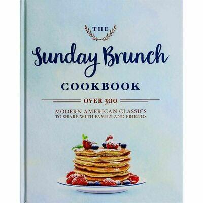 Sunday Brunch Cookbook, The