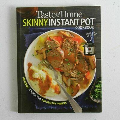Taste of Home Skinny Instant Pot