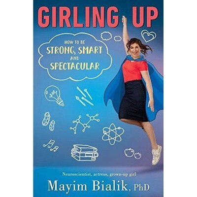 Girling Up: How to be Strong