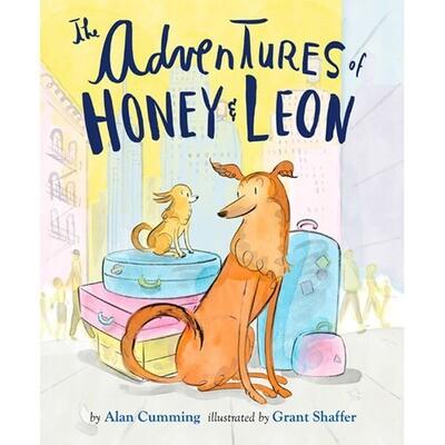 Adventures of Honey and Leon