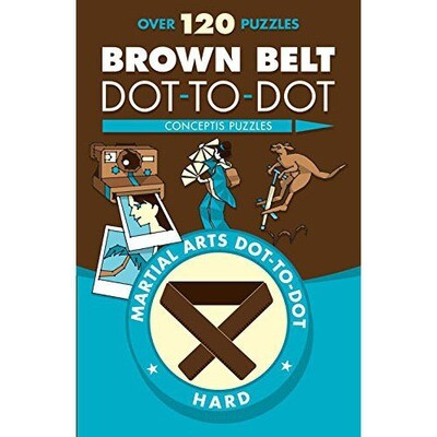 Dot-to-Dot (Brown Belt)