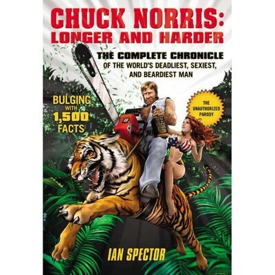 Chuck Norris: Longer and Harder
