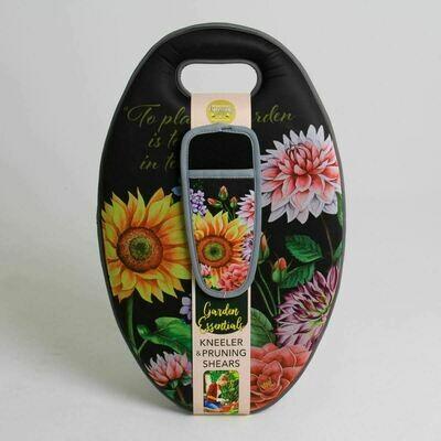 Garden Essential Kneeler Set