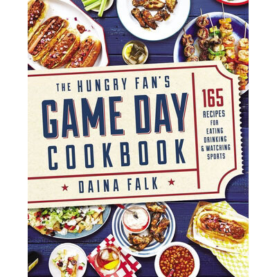 Game Day Cookbook