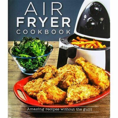 Air Fryer (Hardcover)