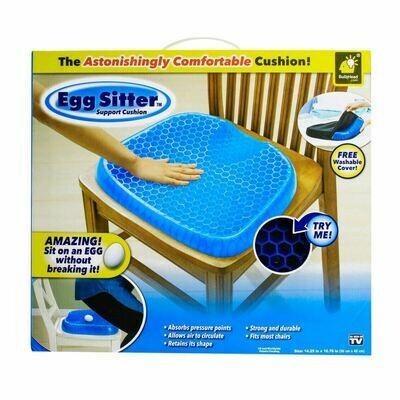 Egg Sitter