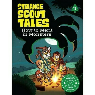 Strange Scout Tales - How to Merit in Monsters