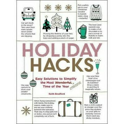 Holiday Hacks