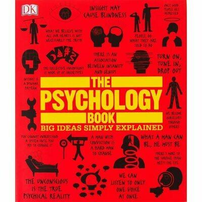 Pyschology Book (HardCover)