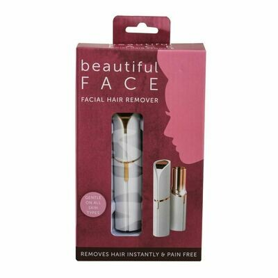 Beautiful Face Hair Remover