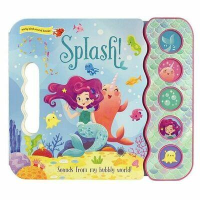 Listen and Learn Splash!