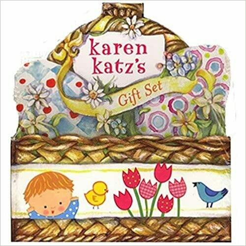 Karen Katz Gift Set
