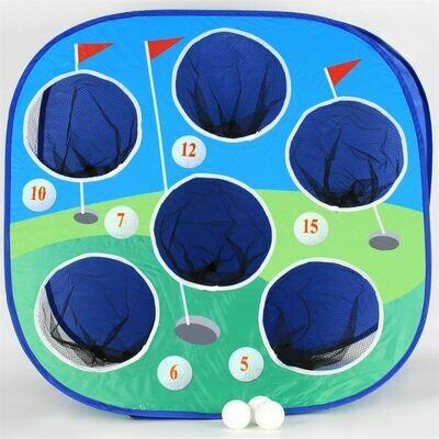 Pop-Up Golf Game