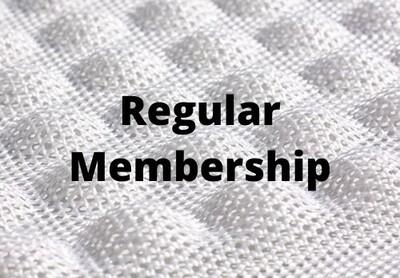 2021-22 Regular Membership