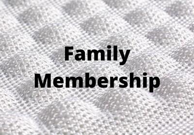 2021-22 Family Membership