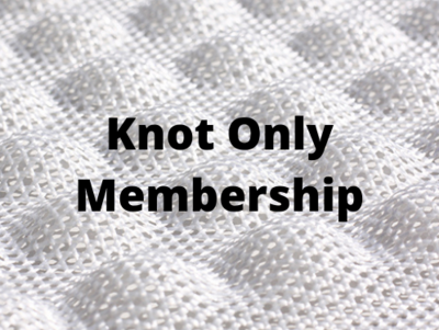 2021-22 Knot Only Membership