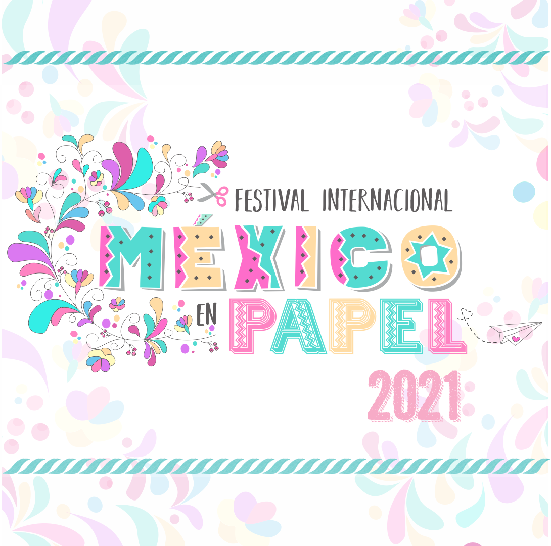 Festival Internacional México en Papel