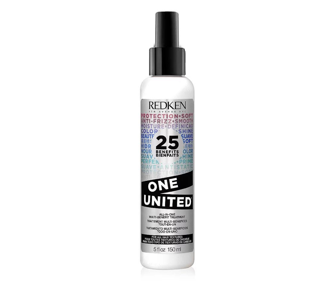 One United Multi-Benefit Treatment Spray