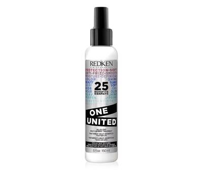 One United Multi-Benefit Treatment Spray 5oz