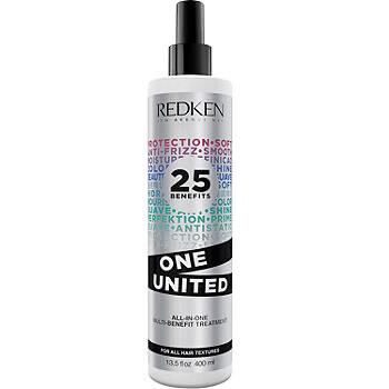 One United Multi-Benefit Treatment Spray 13.5 Oz