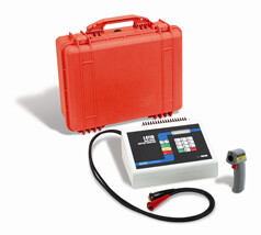 STC 4110 Dual Mode Battery Analyzer