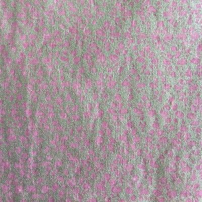 Pink Silver Metallic