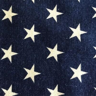 Navy w/ Stars