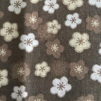 Brown Cherry Blossom