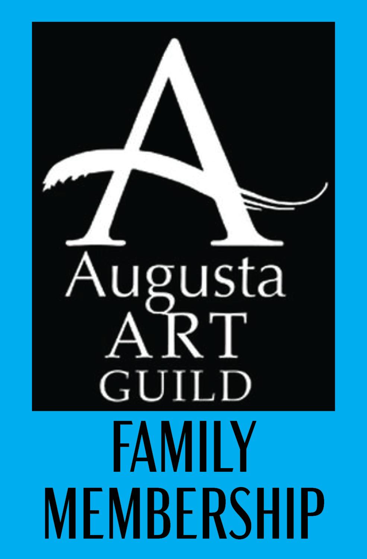 Family AAG Annual Membership donation